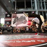 2015 BallerTime – Takuro vs 蔡承展(Chan) Final #24公開組 (Freestyle Basketball Battle)