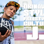 Okinawa Style Freestyle Basketball – The Southern Stars