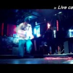 whitea in Live cafe freestyle basketball 2011 December