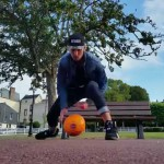 Whitea & Spinboy Freestyle Basketball – Les Reveursan ♪