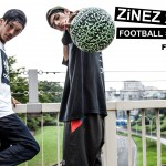 Zinez x Tokura – Freestyle Basketball & Football Remix –