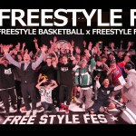 Freestyle Fes 2015 – Freestyle Basketball & Football Battle