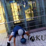 KANSAI Freestyle Ballers in KOBE CITY